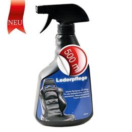 Lederpflege Spray für KFZ & Heimanwendung 500 ml -