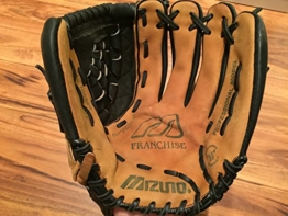 Mizuno Baseball Handschuh MFR 1207 Professional Model 12 Inch (Normal/Medium) -