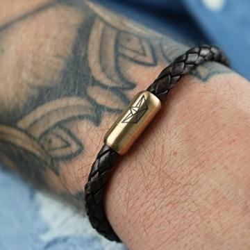 Paper-Ship Armband