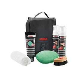 SONAX 281941 PremiumClass LederPflegeSet -
